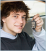 Young and New Driver Resource Centre icon